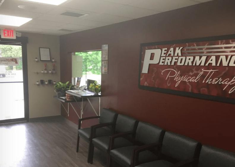 dewitt location peak performance