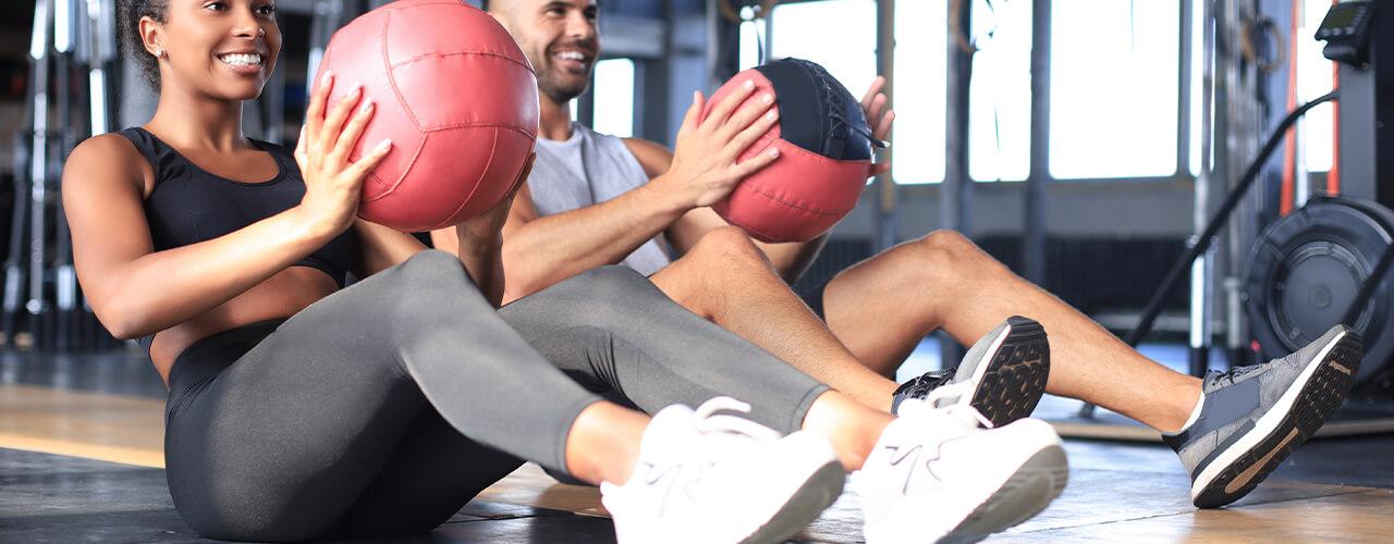 Individual Training Lasing, Okemos, Dewitt, MI