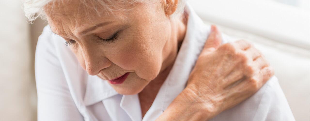 Shoulder Pain Relief Lansing, Okemos, Dewitt, Mason & Waverly, MI