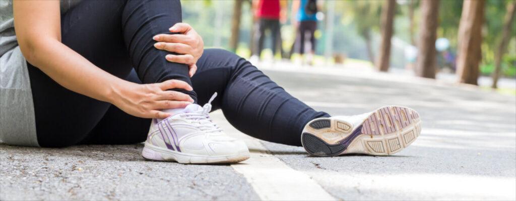 ankle pain exercises peak performance