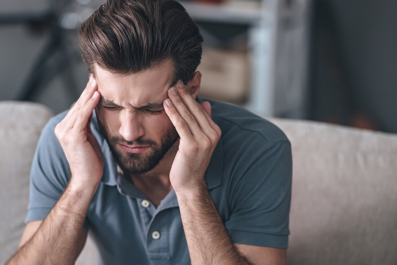 Ready to Rid Yourself of Headaches? PT Can Help