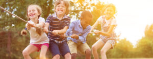 Tips and Tricks for Preventing Pediatric Injuries
